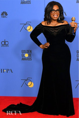 oprah hour